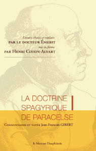 Alchimie : la-doctrine-spagyrique-de-paracelse